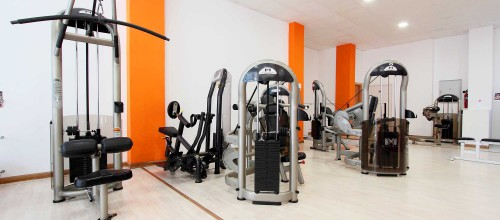 Flexfit has made new changes to the gym, take a look